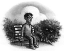 Harry Potter y la cámara secreta - Ilustración capítulo 1