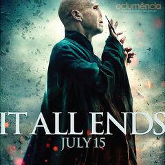 Voldemort poster 3