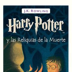 <i>Harry Potter y las Reliquias de la Muerte</i>