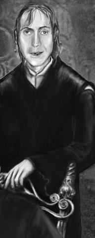 Morfin Gaunt, to Albus Dumbledore - Polyvore