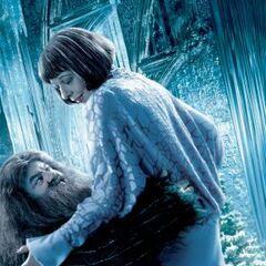 Hagrid y Maxime