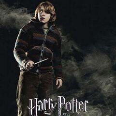 Poster de Ron