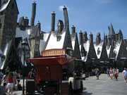 Hogsmeade The Wizarding World of Harry Potter.png