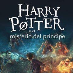 Harry Potter y el misterio del príncipe | Harry Potter