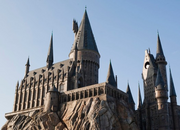 Castillo The Wizarding World of Harry Potter.png