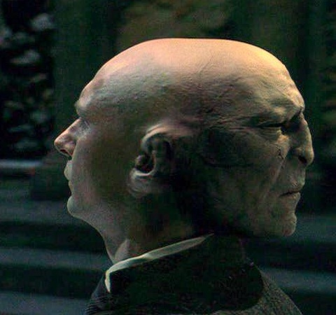 La infernal historia de Edward Mordake, el hombre de 2 caras
