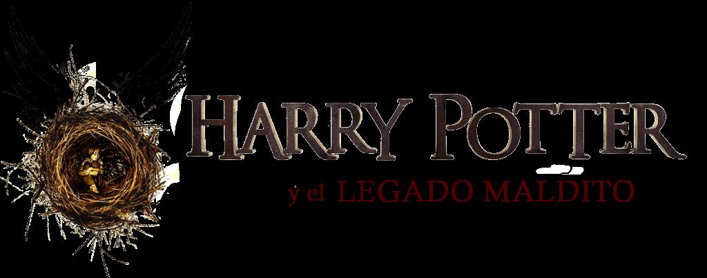 Resultado de imagen de harry potter y el legado maldito