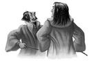 Harry Potter y la Orden del Fénix - Ilustración capítulo 24