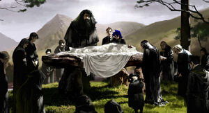 Dumbledore funeral.jpg