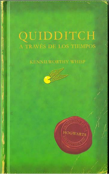 Resultado de imagen para Quidditch a traves de os tiempos