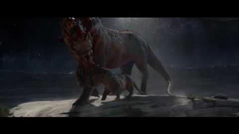 Animales Fantásticos y Dónde Encontrarlos - Tráiler Final Subtitulado HD
