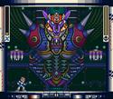 Wolf Sigma vs Mega Man X, Palacio de Sigma.