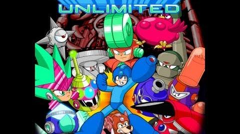 Mega Man Unlimited Part 5 - Wily Fortress