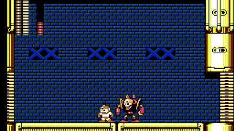 NES Mega Man 3 TAS in 32 42.48 by Kopernical