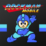 Rockman 1 Mobile