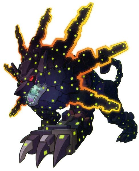 ロックマンエグゼ 2chの電脳 141 [無断転載禁止]©2ch.net->画像>52枚