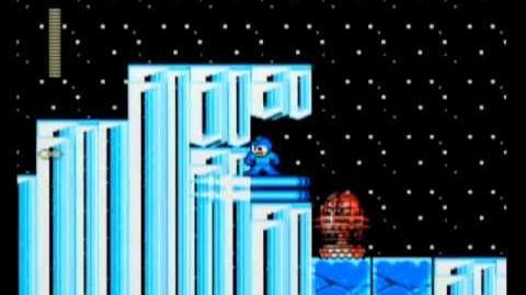 Mega Man 10 - Chill Man