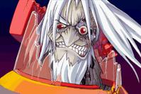 MegamanZero4 23