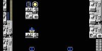 Torre Cráneo de Wily/Escenario del Dr. Wily 6