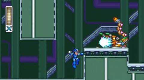 Megaman X2 en Español Parte 2
