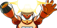 Bright Man