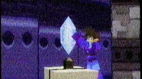 Mega Man Legends (PSX) - Commercial