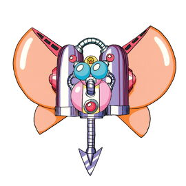 Robot Moth