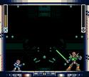 Sigma 1st vs. Mega Man X, Palacio de Sigma.