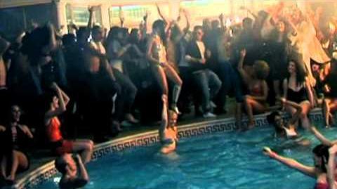 Alexandra Burke Feat. Pitbull - All Night Long