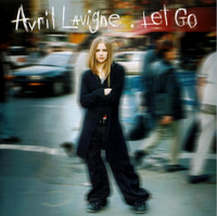 Avril Lavigne Let Go.png