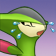 Cara llorando de Virizion 3DS.png