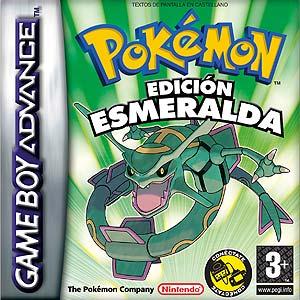 Pokémon Esmeralda   WikiDex   Fandom powered by Wikia