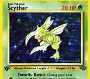 Scyther (Jungla TCG)