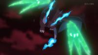 EP937 Mega-Charizard usando garra dragón.png