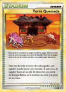 TorreQuemada(HS Undaunted TCG)