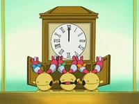 Archivo:EP539 Chingling anunciando la hora de comer.png