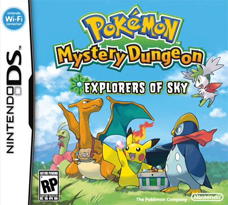 Archivo:Pokemon Mystery Dungeon Explorers of Sky BoxArt.jpg