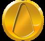 Símbolo de la Destreza de Oro