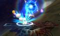 Pikachu usando placaje eléctrico SSB4 3DS.png