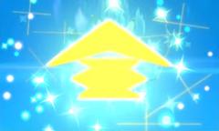 Símbolo del poder Z