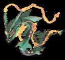 Mega-Rayquaza