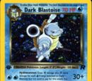 Dark Blastoise (Team Rocket 3 TCG)