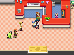 Pokémon Ranger Base Ranger (Planta baja).png