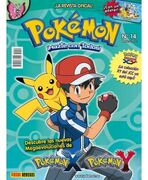 Revista Pokémon Número 14