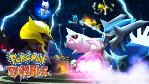 Archivo:Carátula Pokémon Rumble.png