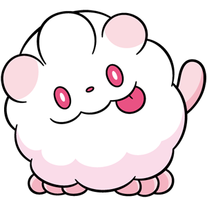 Swirlixs Name Comes From The World Swirl Due To It Being Based In A Cotton Candy And Make One You Have Pick Up By Swirling