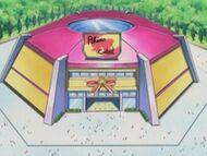 EP380 Estadio de concursos de Isla Izabe