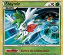 Shaymin (HS Liberados TCG)