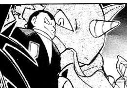 Archivo:Giovanni rhydon manga.png