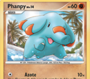 Phanpy (Maravillas Secretas TCG)